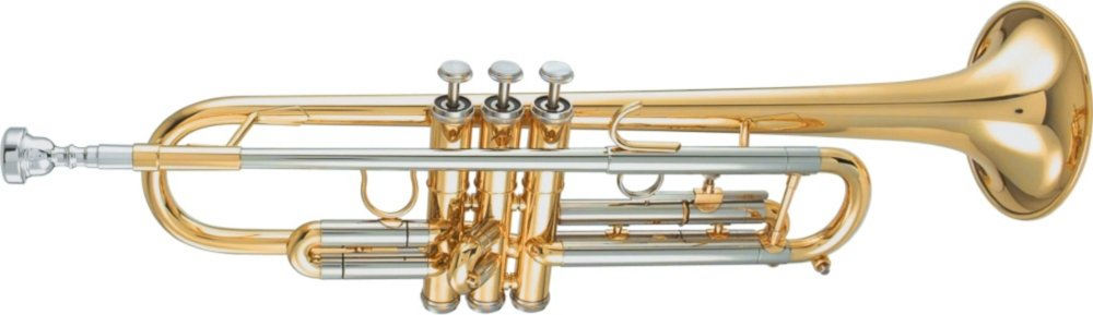 Getzen 590-S Trumpet - High Quality for Intermediate
