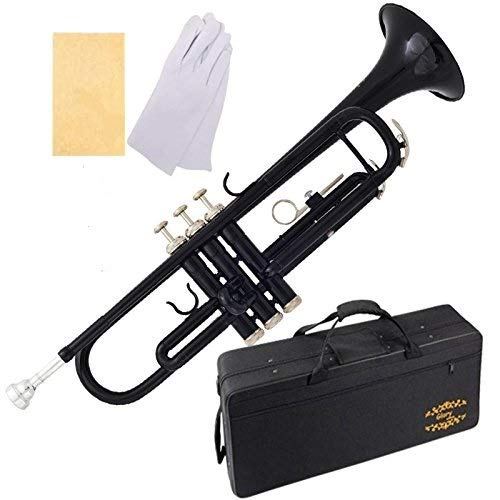 Glory Brass Trumpet - for Beginners and Intermediate