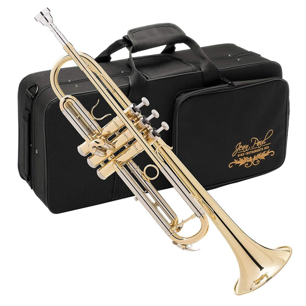 Jean-Paul TR-330 Student Trumpet - Cheap