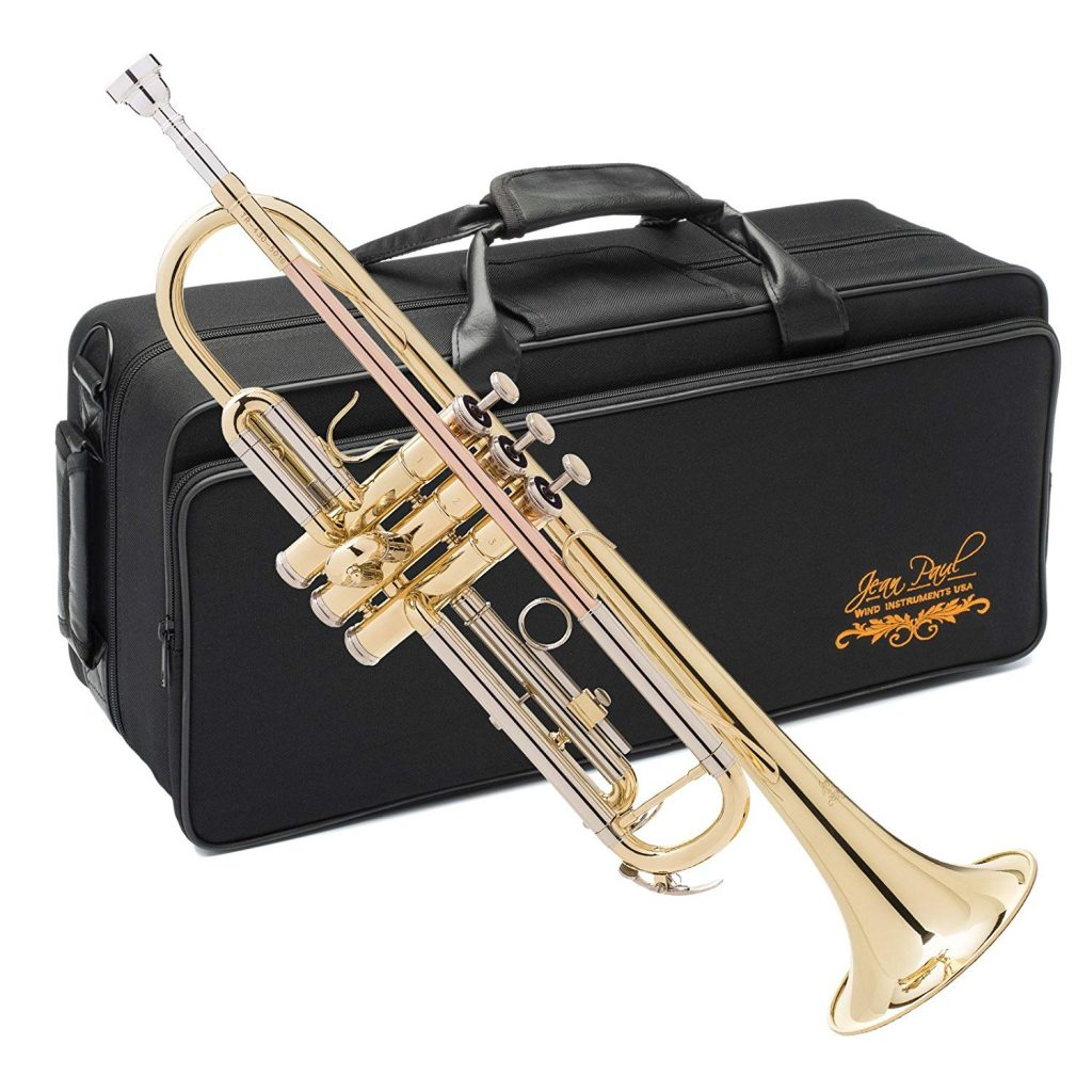 Jean Paul TR-430 - Bestseller Intermediate Trumpet