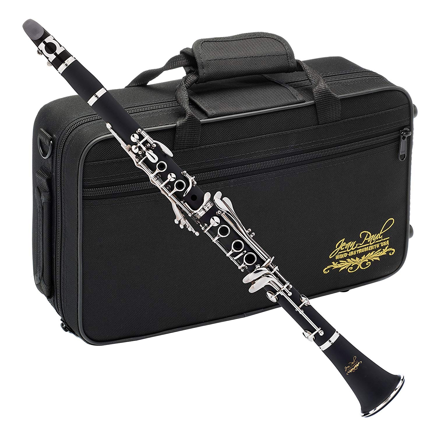 clarinet recommended for a student and intermediate players