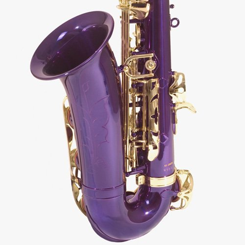 Mendini-by-Cecilio-Eb-Alto-SaxTuner-Case-Mouthpiece-10-Reeds-Pocketbook-and-1-Year-Warranty-purple