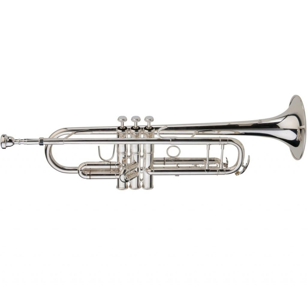 Ravel RTR301S - Beginner Level Trumpet
