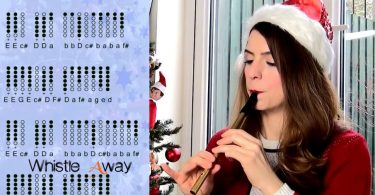 tin-whistle-christmass-songs-featured-image